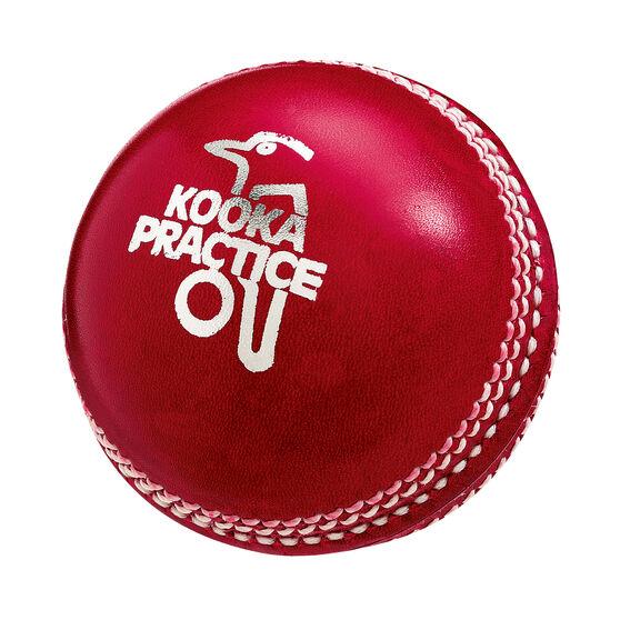 Kookaburra Practice Cricket Ball, , rebel_hi-res