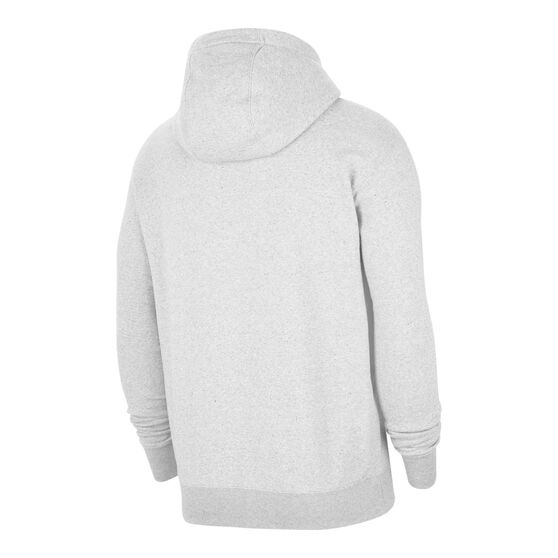 Nike Sportswear Mens Hoodie, White, rebel_hi-res