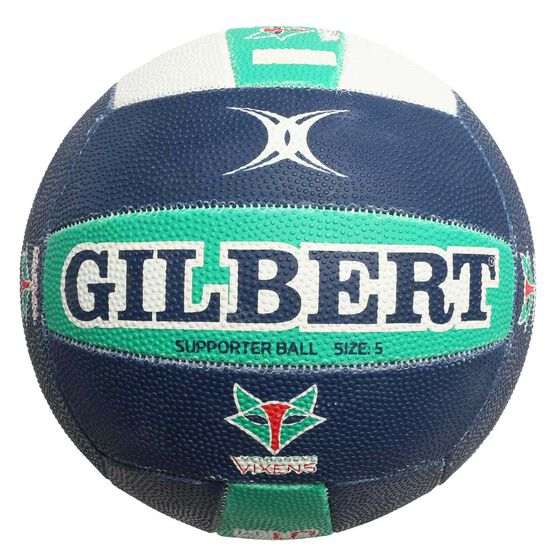 Gilbert  Melbourne Vixens Netball 5, , rebel_hi-res