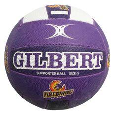 Gilbert  QLD Firebirds Netball 5, , rebel_hi-res