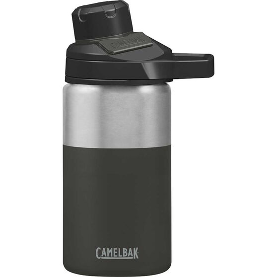 Camelbak Kids Chute Magnetic Stainless Steel 350ml Water Bottle Cobalt, , rebel_hi-res