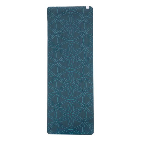 Gaiam Soft Grip XL Yoga Mat 5mm, , rebel_hi-res