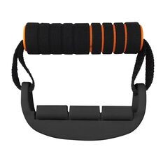 SPRI Triple Handle Black / Orange, , rebel_hi-res