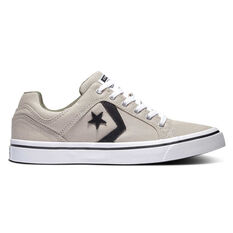 Converse El Distrito Mens Casual Shoes Brown / White US 7, Brown / White, rebel_hi-res