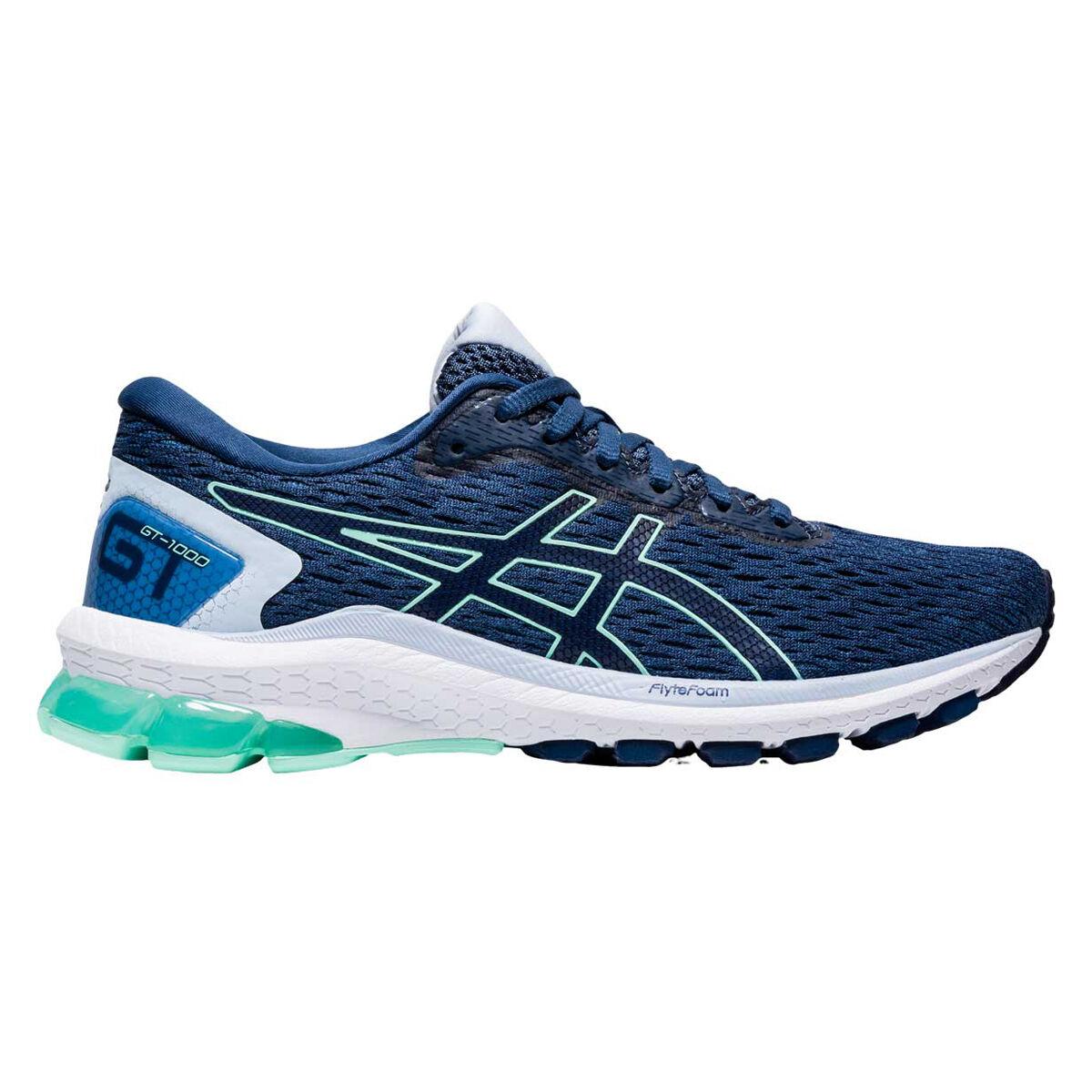 Asics GT 1000 9 Womens Running Shoes