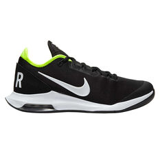 Nike Air Max Wildcard Womens Tennis Shoes Black/White US 7, Black/White, rebel_hi-res