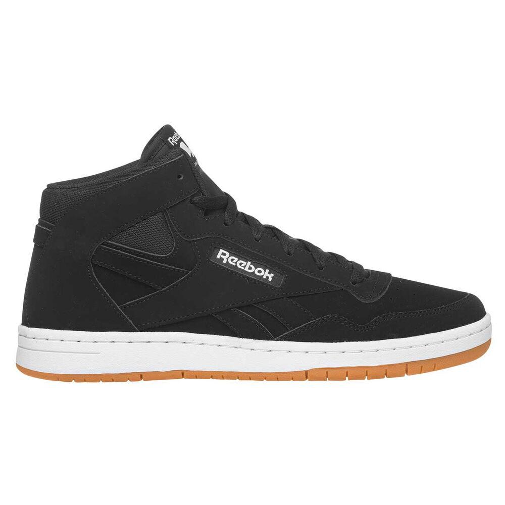 b44fed503 Reebok Royal Reamaze 2 Mens Casual Shoes Black   White US 07