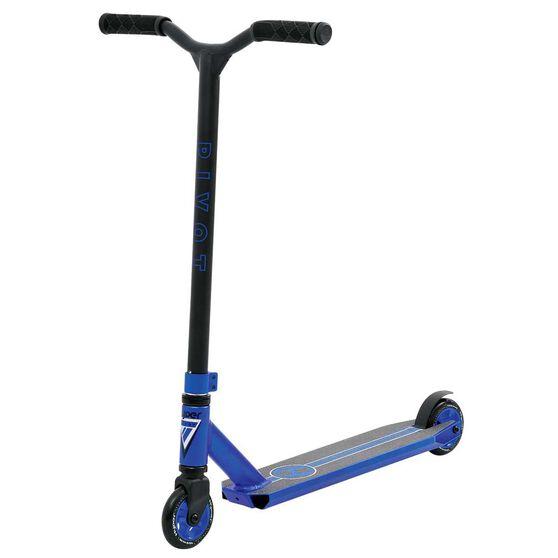 Hyper Pivot Scooter Blue / Black, , rebel_hi-res