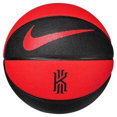 Nike Kyrie Crossover Basketball Black/Red 7, , rebel_hi-res