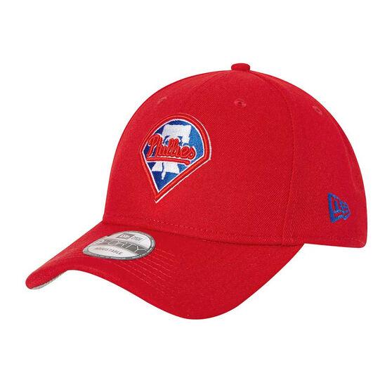 Philadelphia Phillis New Era 9FORTY Cap, , rebel_hi-res
