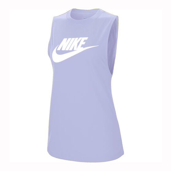 Nike Womens Sportswear Essentials Muscle Tank by Nike