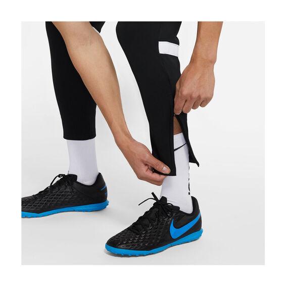 Nike Mens Dri-FIT Academy Football Pants, Black, rebel_hi-res