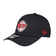 Minnesota Twins New Era 9TWENTY Cap, , rebel_hi-res