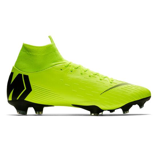 plus de photos 47ae5 e7fd9 Nike Mercurial Superfly VI Pro Mens Football Boots