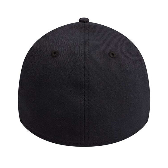 New York Yankees 2019 New Era 39THIRTY Cap, Black, rebel_hi-res