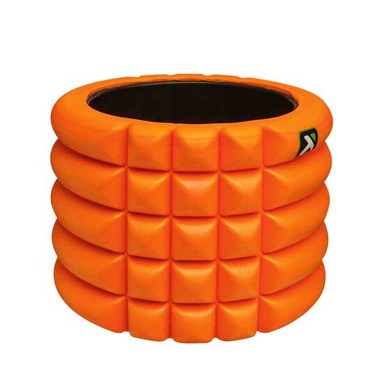 Trigger Point Grid Mini Roller Orange, , rebel_hi-res