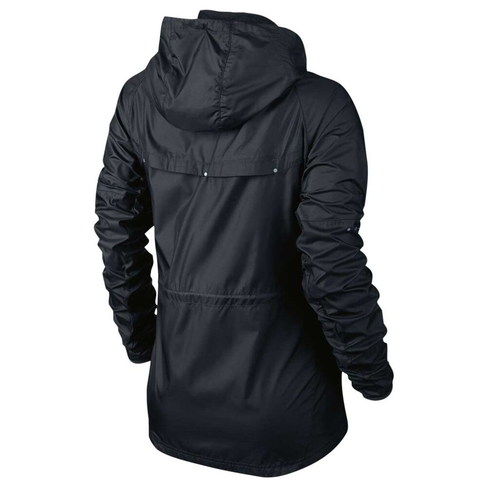 f9549c0315ad Nike Womens Vapor Running Jacket Black XS Adult