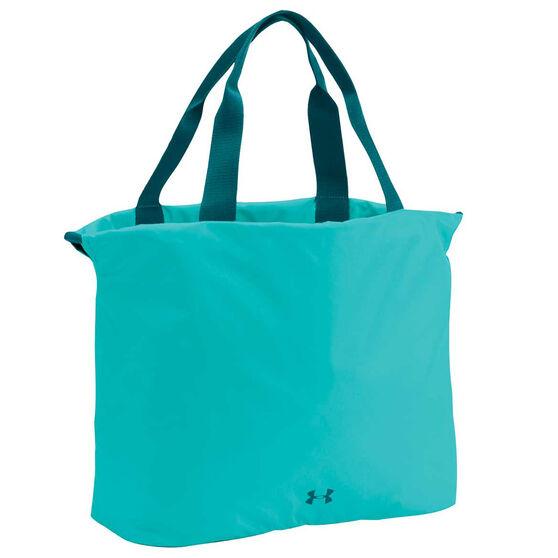Under Armour Favorite Graphic Tote Bag Blue, , rebel_hi-res