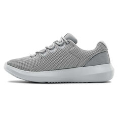 Under Armour Ripple 2.0 NM1 Mens Casual Shoes Grey US 7, Grey, rebel_hi-res