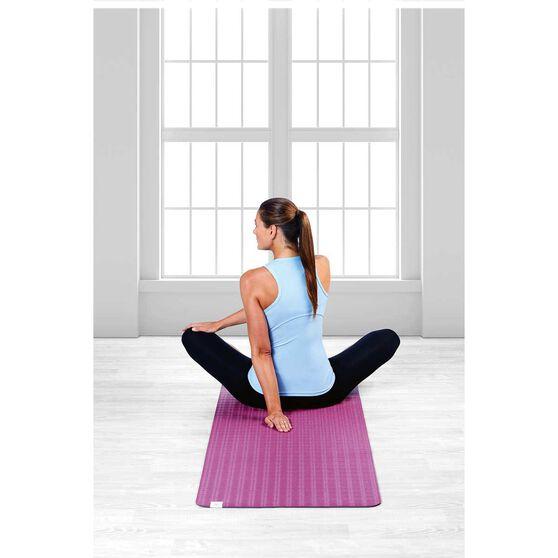 Takeya Ultra Sticky Yoga Mat 6mm, , rebel_hi-res