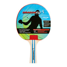 Dragonfly Performer 5000 Table Tennis Bat, , rebel_hi-res