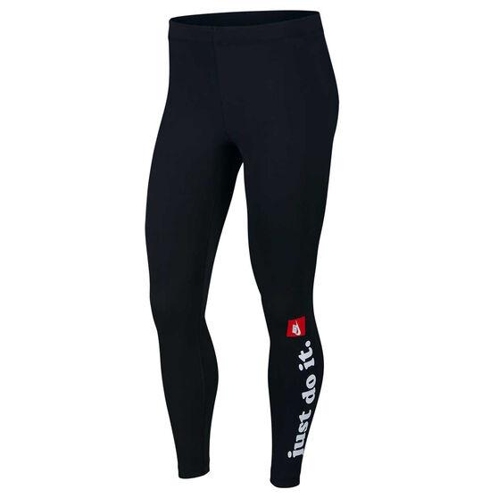 Nike Womens Sportswear Club Leggings, , rebel_hi-res