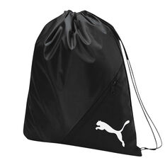 Puma Liga Gym Sack Black, , rebel_hi-res