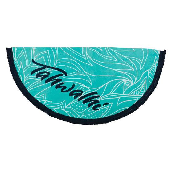 Tahwalhi Round Beach Towel, , rebel_hi-res