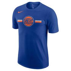 New York Knicks Mens Dry Tee, , rebel_hi-res