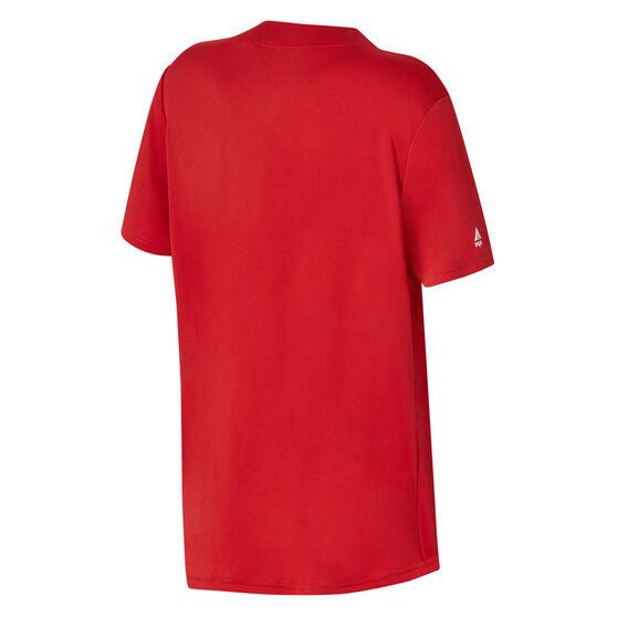 Philadelphia Phillies Mens Replica Jersey, Red, rebel_hi-res