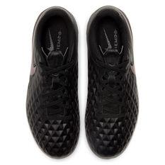 Nike Tiempo Legend VIII Academy Kids Football Boots, Black, rebel_hi-res