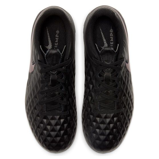 Nike Tiempo Legend VIII Academy Kids Football Boots, Black, rebel_hi-res