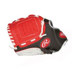 Rawlings Players 10in LHT Baseball Glove, , rebel_hi-res