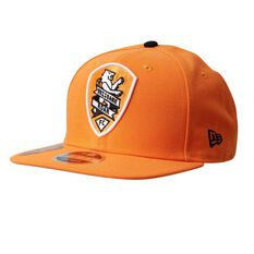 Brisbane Roar 2018 9Fifty Core New Era Snapback OSFA, , rebel_hi-res