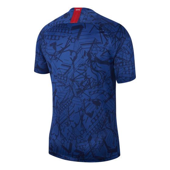 buy popular e2777 4847d Chelsea FC 2019/20 Mens Home Jersey
