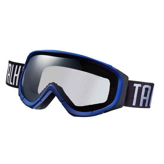 Tahwalhi Mens Fissel Ski Goggles Blue OSFA, , rebel_hi-res
