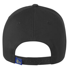 Golden State Warriors New Era 9FORTY Cap, , rebel_hi-res