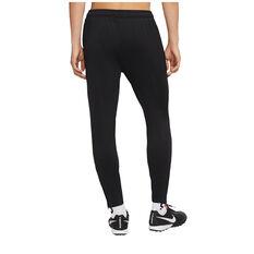 Nike F.C Mens Essentials Football Pants, Black, rebel_hi-res