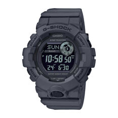 Casio G Shock GBD 800U 8D Tracker Watch, , rebel_hi-res