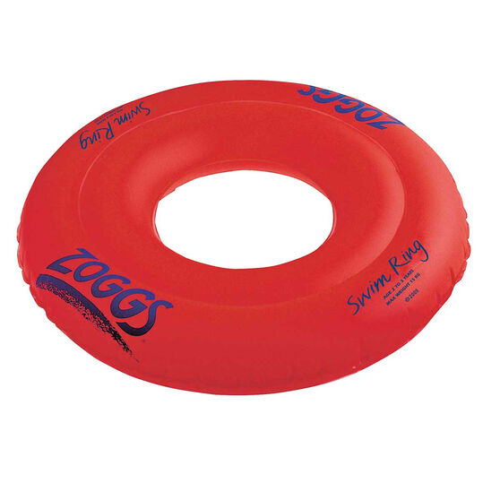 Zoggs Inflatable Swim Rings, , rebel_hi-res