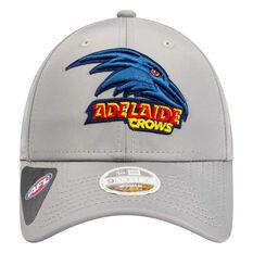 Adelaide Crows  2019 AFLW  9FORTY Training Cap, , rebel_hi-res