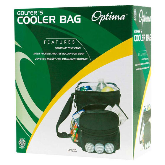 Optima Golf Cooler Bag, , rebel_hi-res