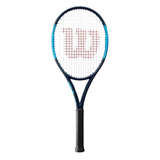 Wilson Ultra 100UL Tennis Racquet, Blue, rebel_hi-res