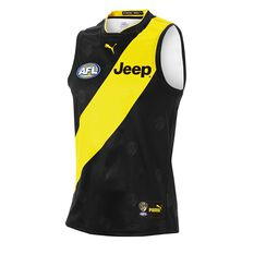 Richmond Tigers 2018 MensHome Guernsey, , rebel_hi-res