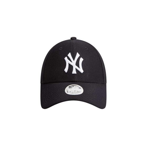 New York Yankees New Era Womens Hex Cap, , rebel_hi-res