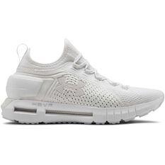 68da722c2a7d ... Under Armour HOVR Phantom SE Womens Running Shoes White US 6