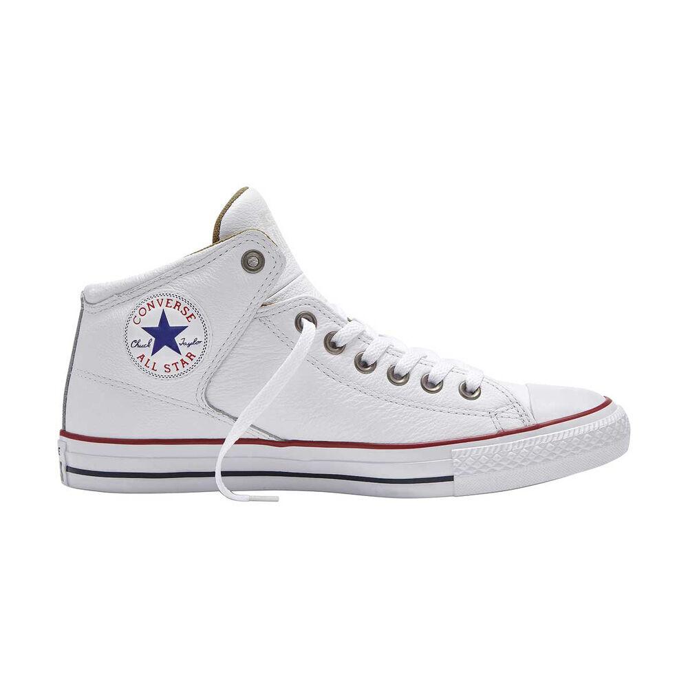 pretty nice 9e4ea fc627 Converse High Street Hi Mens Casual Shoe, , rebel hi-res
