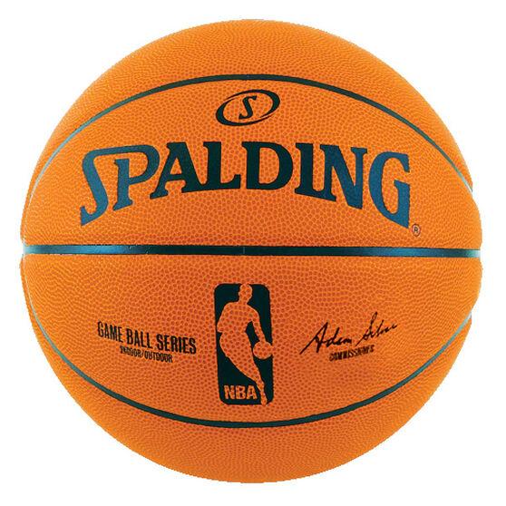 Spalding NBA Game Ball Series I/O Basketball 7, , rebel_hi-res