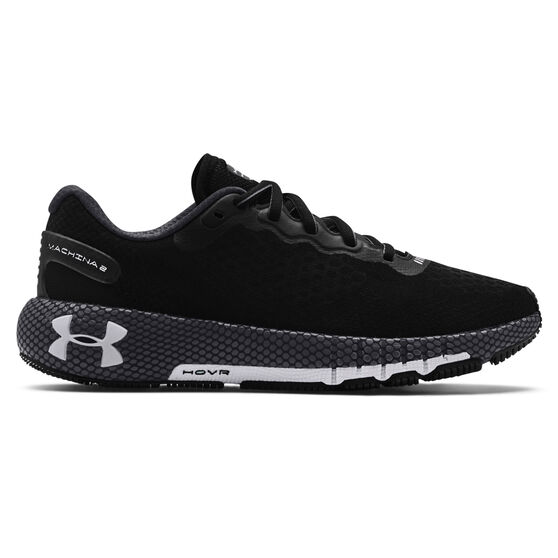 Under Armour HOVR Machina 2 Mens Running Shoes, , rebel_hi-res