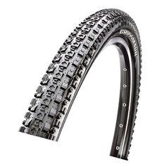 Maxxis Crossmark 29in x 2.1in Folding Bike Tyre 29in x 2.1in, , rebel_hi-res